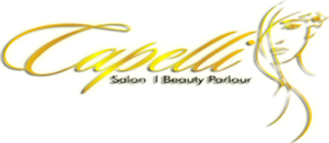 Natural Hair and Beauty Salon Logo
