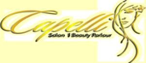 Natural Hair and Beauty Salon Logo